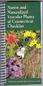 Native and Naturalized Vascular Plants of Connecticut Checklist