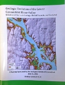 Geologic Evolution of the Lower Connecticut River Valley